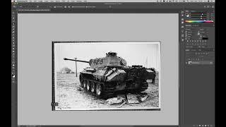 Новые косяки нового Photoshop CC 2019 Как отключить пропорциональное масштабирование