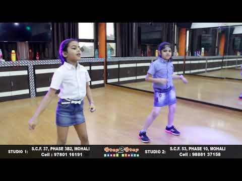 The Jawaani Song Girls Dance Performance | Easy Steps Choreography | Step2Step Dance Studio