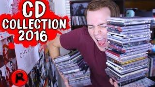 Baixar MY CD COLLECTION 2016   ARTV