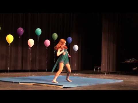 KRAUSE ELEMENTARY SCHOOL TALENT SHOW (03-19-2014)