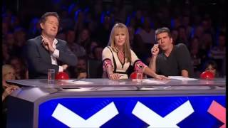 Britains Got Talent Season 3 Funny Auditions Part 2 hehe !