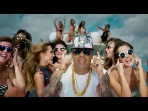 Vacaciones 'Remix' – Wisin Feat. Don Omar, Tito El Bambino, Zion y Lennox [Video Oficial]