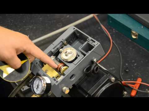 Setup And Calibration Of The BLX V100 Positioner