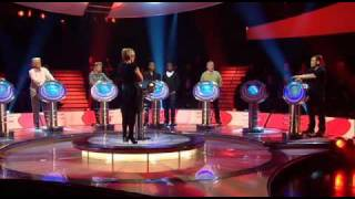 The Weakest Link- Radio DJs Special (Part 3)