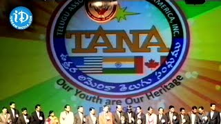 TANA - About Telugu Association of North America (TANA)