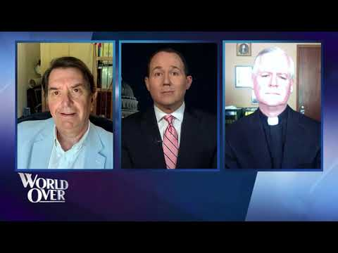 World Over - 2020-07-23 - The Papal Posse with Raymond Arroyo
