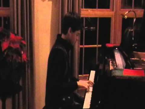 Chopin Nocturne in C Sharp minor. (Op. Posth. no.20) ~ Jeff Wilson