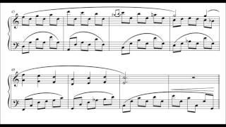 Terranigma - Loire, Mon Amour! v1.1 (Piano)