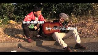 MakcaRuffin featuring Solmon/Music!Music! official Video