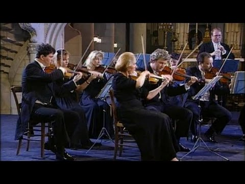 George Frideric Handel - Water Music -  Orchestre Paul Kuentz