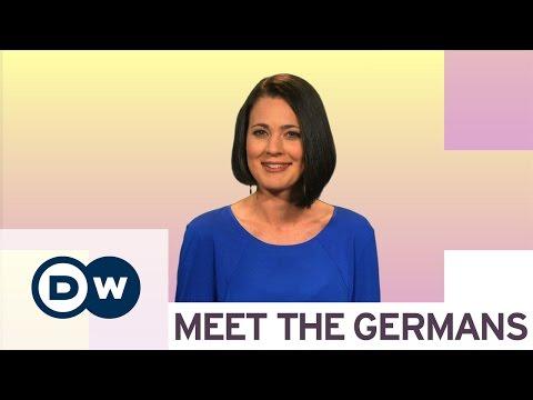 Du oder Sie? Antworten auf eine schwierige deutsche Frage | DW Deutsch