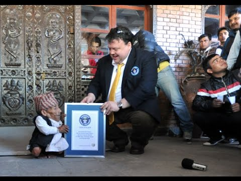 TOP 10 WORLD RECORD ACHIEVED BY NEPALI THAT ARE NOT BROKEN !!