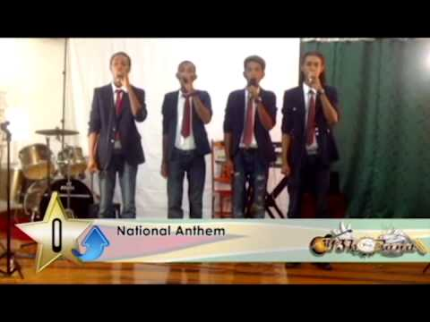 Guyana's National Anthem By the Y3K
