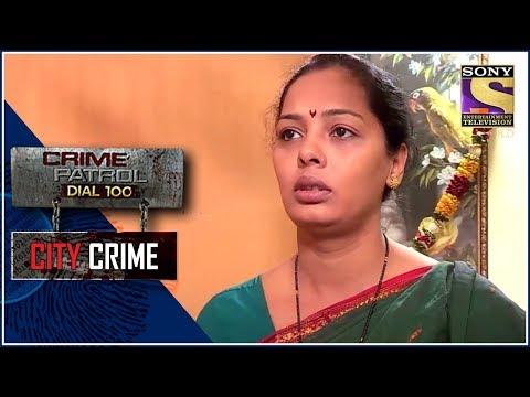 City Crime | Crime Patrol |  मलाड हत्या केस | Mumbai