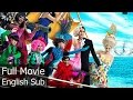 Thai Comedy Movie : Navy Hero English Subtitle  Movie