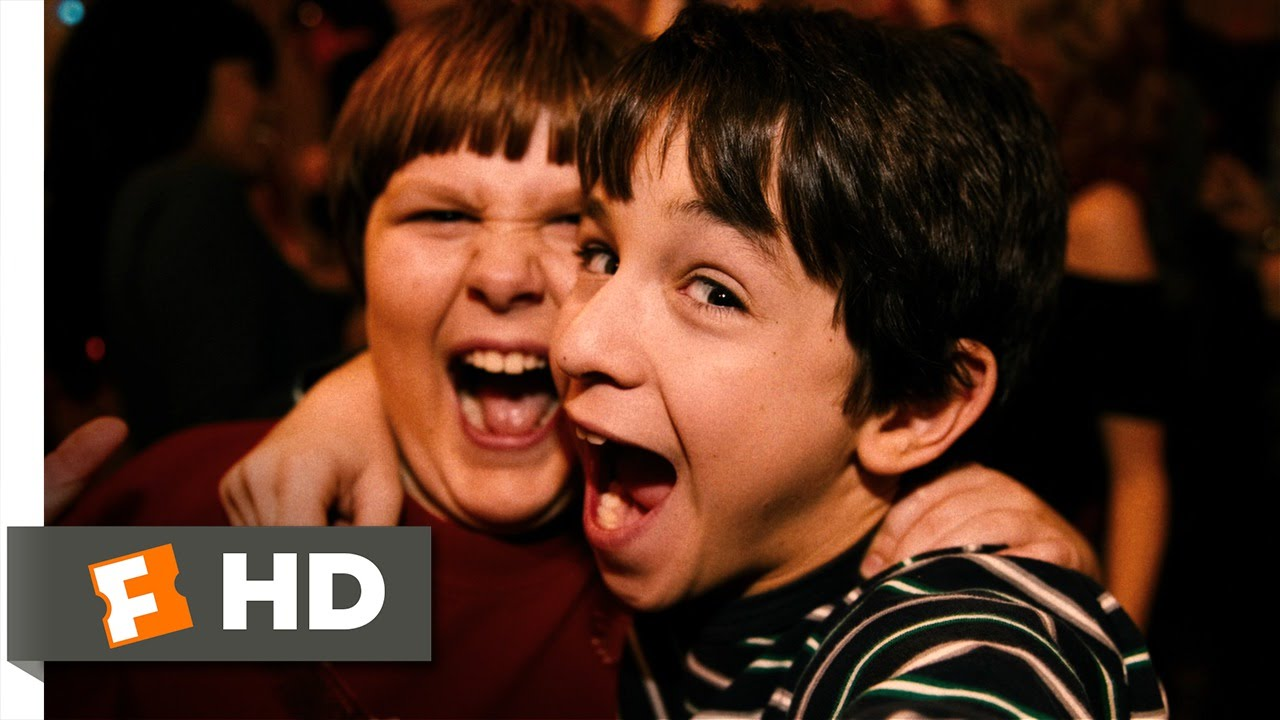 Diary Of A Wimpy Kid Rodrick Rules 2011 Did Somebody Say Dance Scene 2 5 Movieclips Youtube