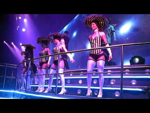 Coco Bongo 2018 show&disco, open bar all you need to see in 4 minutes
