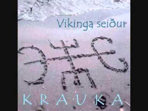krauka vikinga seidur