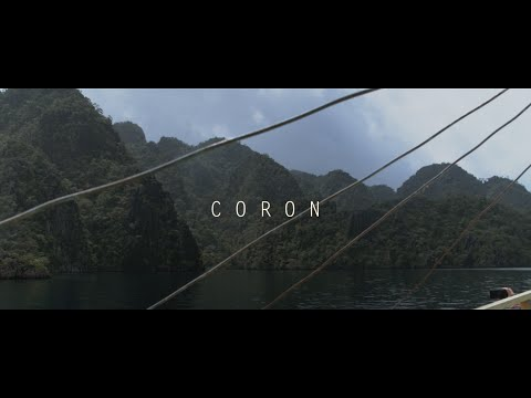 Coron Travel Documentary 2015