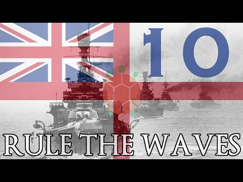 Rule the Waves | Let's Play Britain - 10 - Bermuda's Last Stand