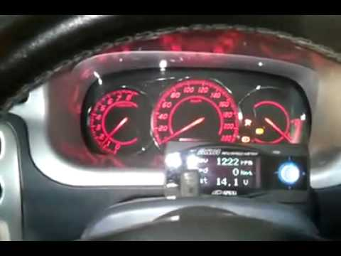 Myvi se meter installed in my mira l5 dashboard youtube swarovskicordoba Choice Image