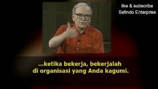 Download Video WARREN BUFFET & BILL GATES 'ON SUCCESS' [FULL-Subtitle Indonesia] MP3 3GP MP4