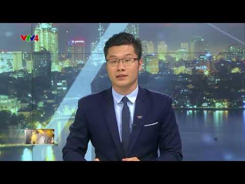 VTV News 18h - 27/09/2017