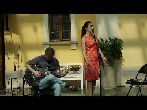 Мария Верстакова и
