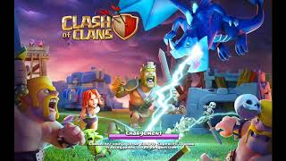 Clash Of Clans: jeux de clans TERMINÉS 🎉 au top ce clan