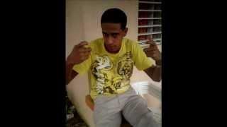 MISTER  BL@CK  FULL DE LETRA (R.A.P.) 2012 .