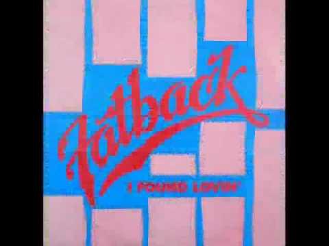 Fatback Cashflow - I Found Lovin' Mine All Mine (DMC Mix).flv