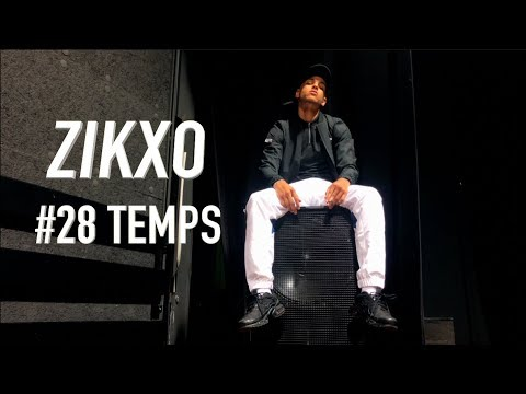 Youtube: Zikxo – Freestyle #28 Temps
