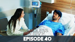 Endless Love Episode 40 in Hindi-Urdu Dubbed  Kara Sevda  Turkish Dramas