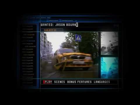 神鬼認證:傑森包恩。中文主題曲 Jason Bourne。【狙擊手】TANK. (自製)