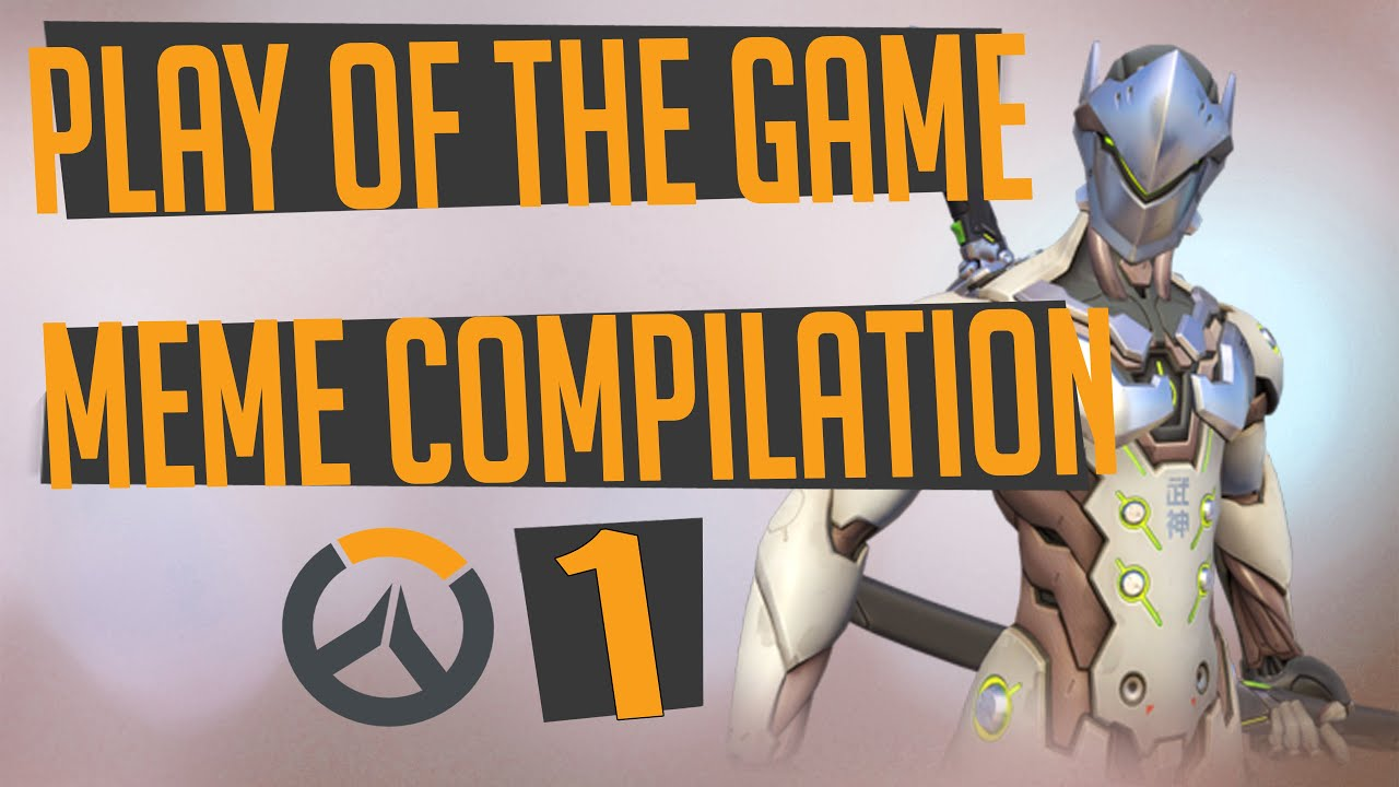 overwatch play of the game text generator