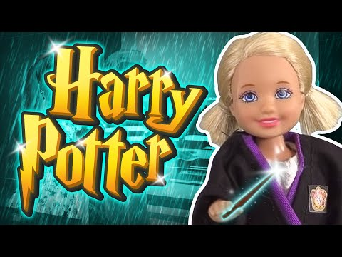 Barbie - Crazy About Harry Potter | Ep.169 Mp3