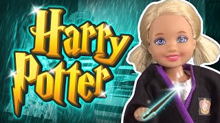Barbie - Crazy About Harry Potter | Ep.169