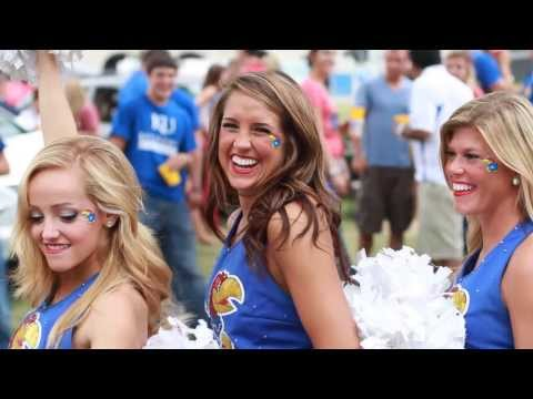 RockChalk [Official Music Video] - Matt Easton