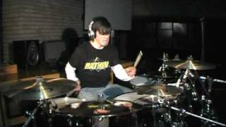 Cobus - Michael Jackson - Black or White (Drum Cover)