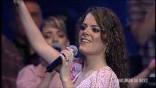 Espontâneo 01 - Diante do Trono 11 (DVD A Canção do Amor)