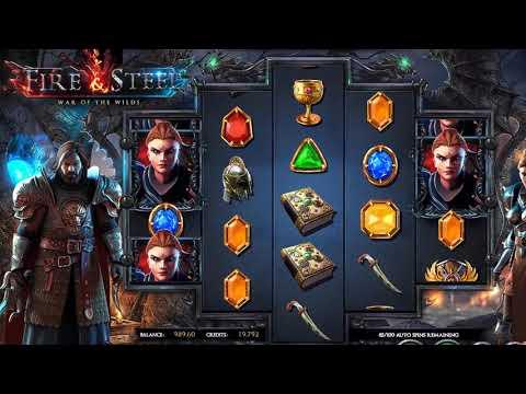 Игровые автоматы с минимальным депозитом в 5 рублей