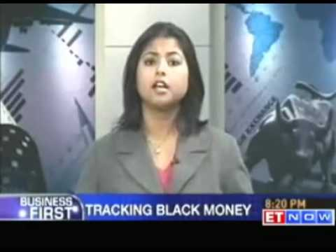 Government recommends Amnesty scheme for Tracking black money