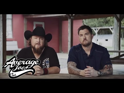 Workin' On (Movie Edition) - Colt Ford and Marcus Luttrell