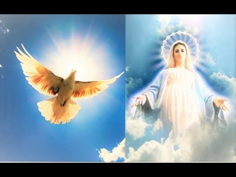 Come O Most Holy Spirit, Come... Invite the spirit of Healing, Love & Unity!