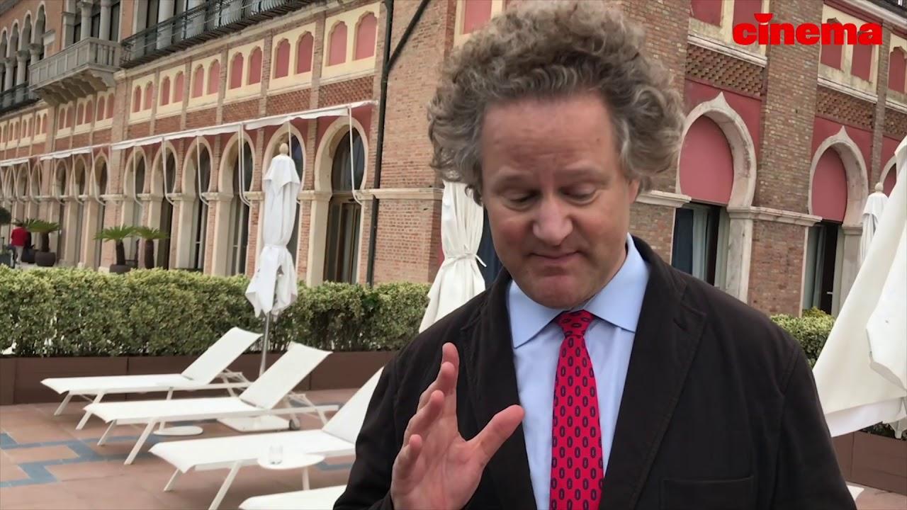 Florian Henckel Von Donnersmarck über Werk Ohne Autor Interview