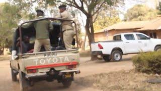 ATIWA MBALONI KWA UTOVU WA NIDHAMU(MATUSI)