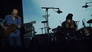 """Ulrika Spacek """"Everything All The Time"""" @ Le Trabendo - 12/05/2018"""