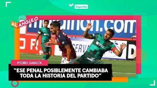 Alianza Lima vs. Deportivo Municipal: el gol de Farfán y la polémica del penal a Ovelar |AL ÁNGULO