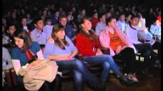 Телеканал ВІТА новини 2013-11-13 Рок-урок у палаці мистецтв