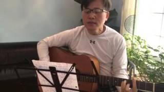 Tình Nhớ by Trịnh Công Sơn - Guitar Cover by An Pham